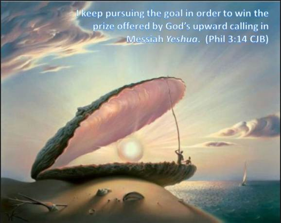 keep pursuing the goal