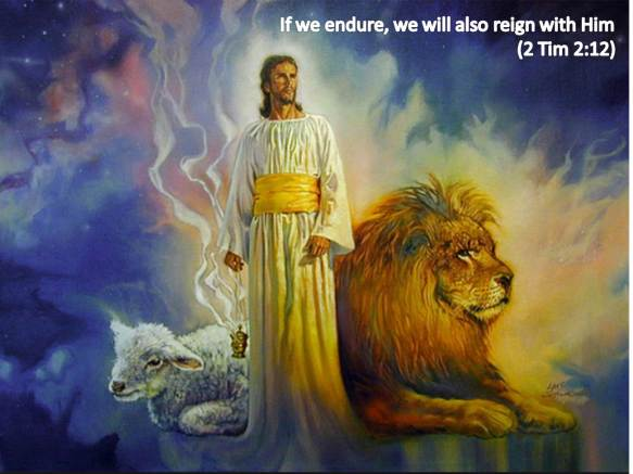 if we endure