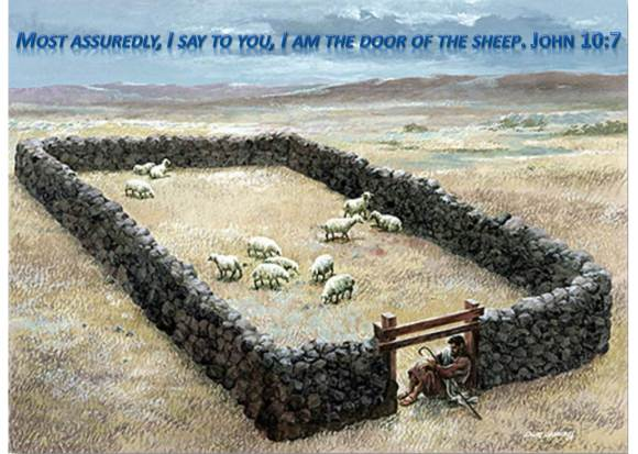 the-door-of-the-sheep
