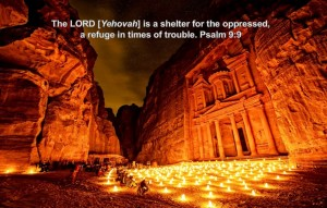 yhvh-is-a-shelter